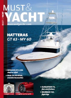Magazine Must and Yacht